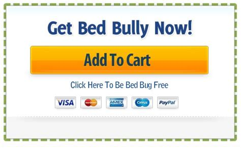 bed bug bully reviews bed bug bully bug spray review