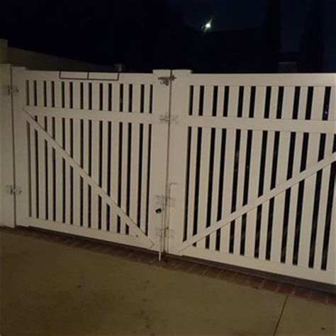 vinyl fence depot 160 photos 78 reviews fences