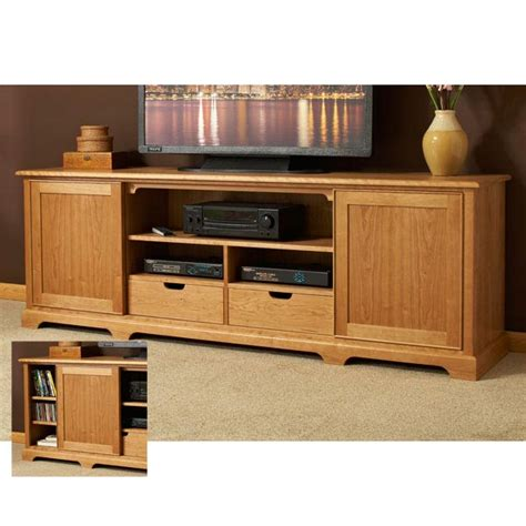 entertainment center woodworking plans component ready flat screen media center woodworking plan