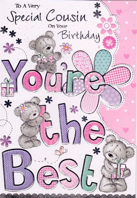 Happy Birthday To A Special Cousin by 128 Best Images About Happy Birthday Everyday Cards On