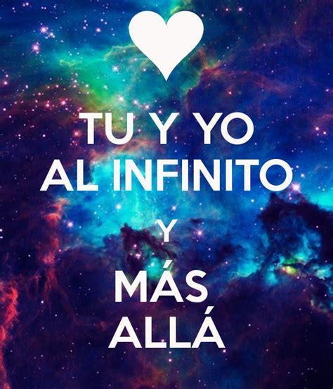 imagenes infinito y mas alla tu y yo asta el infinito imagui