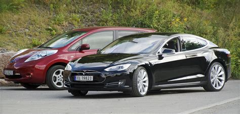 Tesla Electric Car Wiki List Of Electric Cars Currently Available