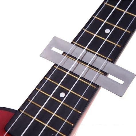Gitarre Polieren Kratzer by 2x Wartungstools Silber Gitarre Griffbrett Abriss Polierte