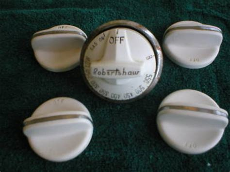 Antique Stove Knobs by Antique Stoves Price Guide