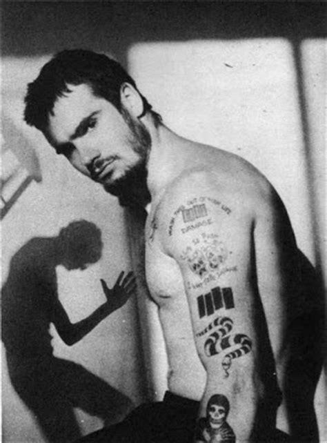 The 42nd Vizsla: The Case for Granting Henry Rollins