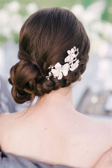 homecoming hairstyles with flowers 35 diverse homecoming hairstyles for short medium and