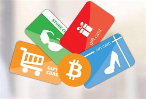 How To Trade Gift Cards - trade your gift cards for bitcoin infocard co