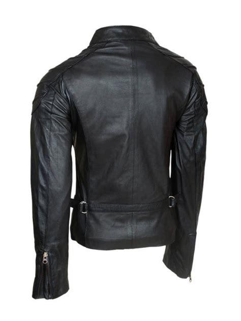 Jaket Angelie black stylish jacket instylejackets