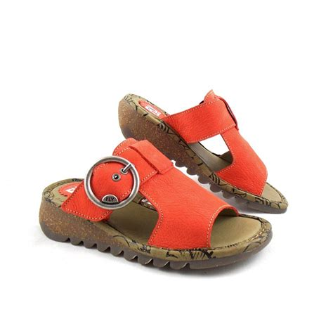 fly sandals s fly tute low wedge sandals fly at