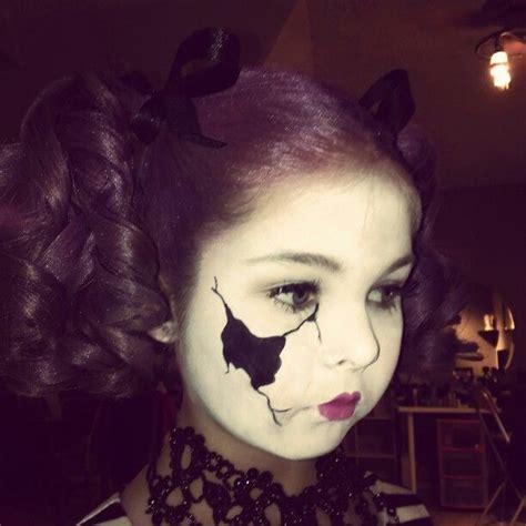 cracked porcelain doll makeup m 225 s de 1000 ideas sobre cracked doll makeup en