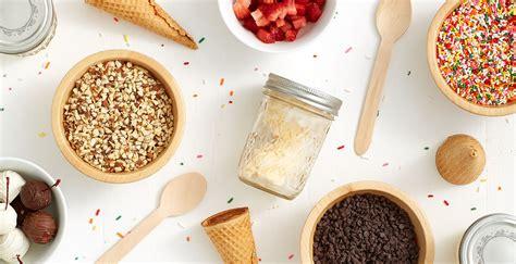 ice cream sundae bar toppings anatomy of an ice cream sundae bar shari s berries