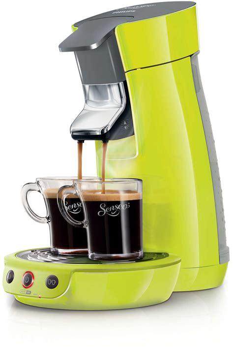 Philips Senseo Viva Café 1283 by Viva Caf 233 Kaffeepadmaschine Hd7825 10 Senseo 174