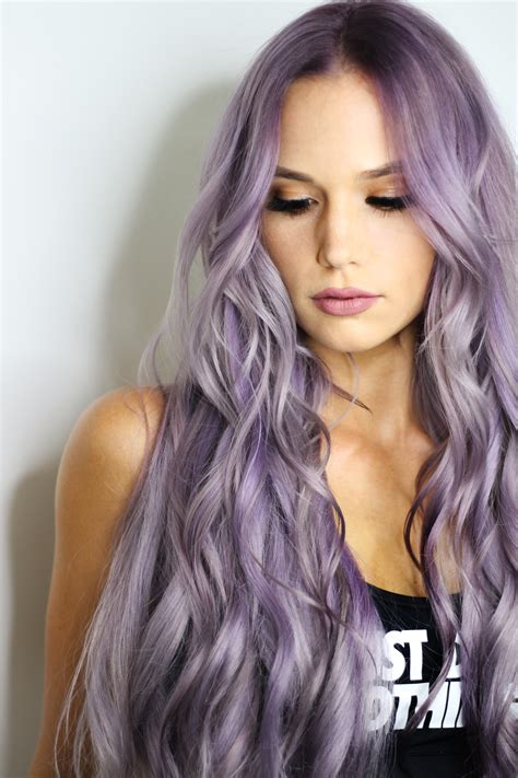 colores de tinte para cabello rubio fotos gratis cabello p 250 rpura peinado pelo largo