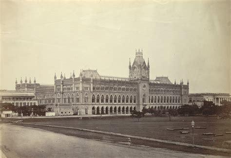 Kolkata High Court Search File Calcutta High Court 1860 Jpg Wikimedia Commons