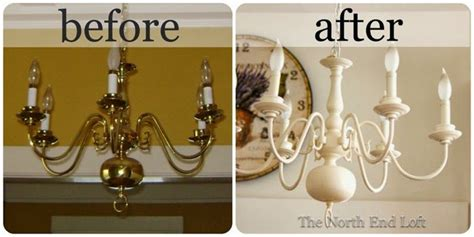 spray paint brass chandelier 1000 ideas about spray painted chandelier on