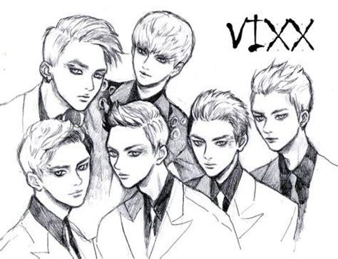 #vixx   Explore vixx on DeviantArt