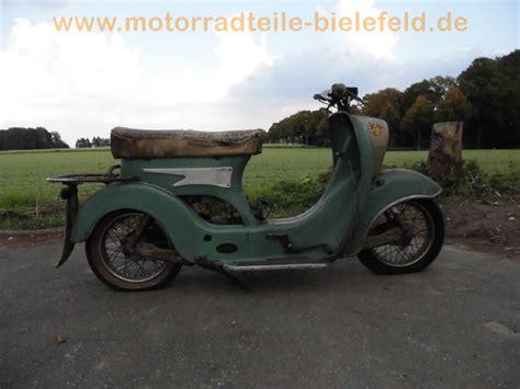 Motorrad Teile Bielefeld by Lohner Sissy 50 Motorradteile Bielefeld De
