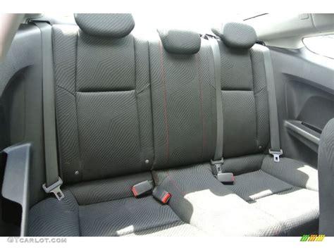 civic si seat 2012 honda civic si coupe rear seat photo 82888661