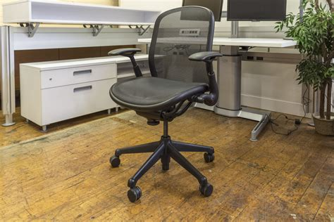 Knoll Chadwick Mesh Task Chairs Peartree Office Furniture