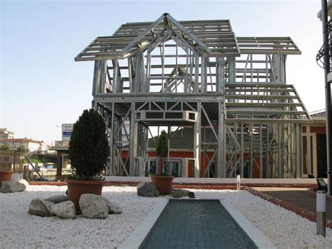 light steel frame buildings light steel villa