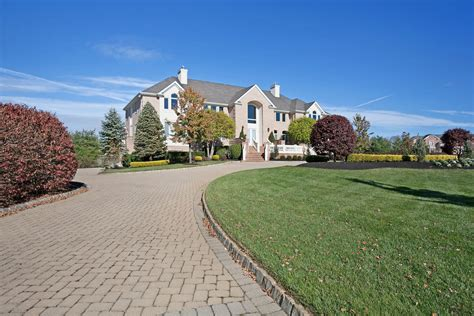 House Nj by Photos Inside Latifah S New Jersey Mansion