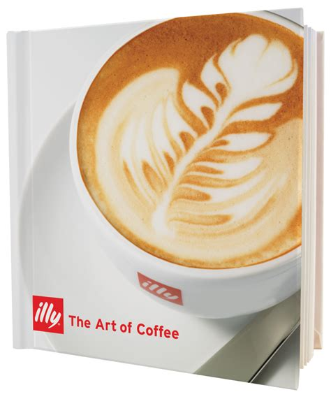 Coffee Illy illy coffee exploration guide cyr