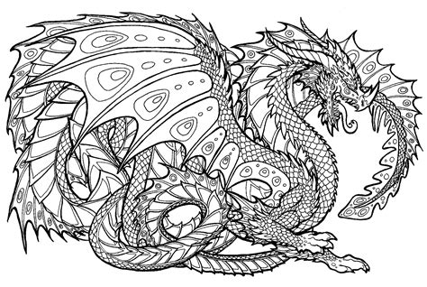 coloring pictures of dragons breathing fire fire breathing dragon coloring pages coloring home
