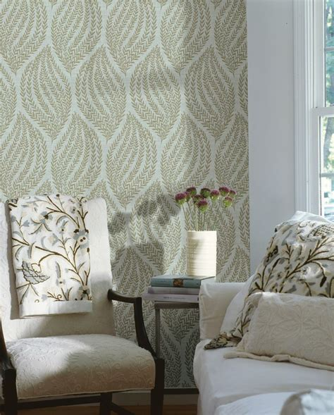living room wallpaper feature wall living room decor idea feature wall wallpaper contemporary leaves home feature