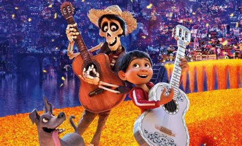 coco blu ray pixar s coco blu ray dvd and 4k finally available at