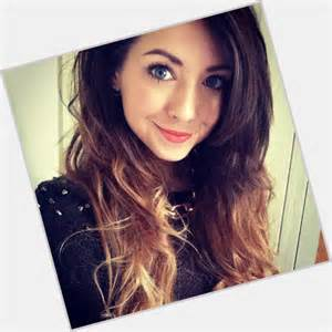 zoe sugg official site for woman crush wednesday wcw