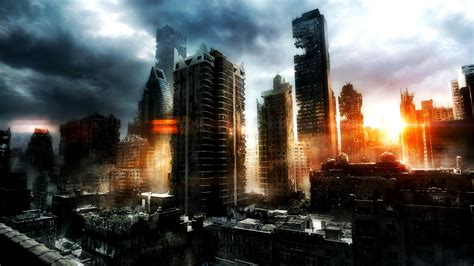 apocalypse background   amazing high
