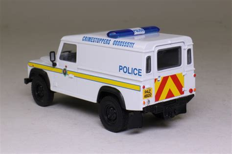 land rover corgi corgi cc07712 land rover 110 defender royal ulster