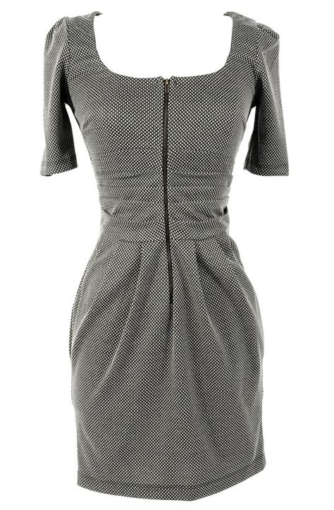 dress pattern front zipper fall affair pattern zip front dress lily boutique