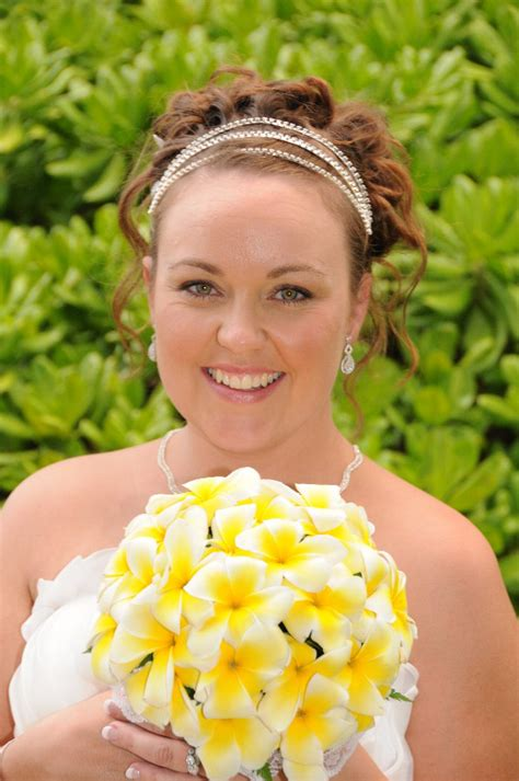 Wedding Hair And Makeup Kona Hawaii by Wedding Hair And Makeup Kona Hawaii