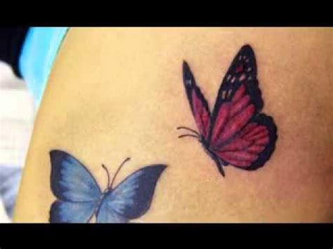 butterfly tattoo song youtube cute butterfly tattoo ideas youtube