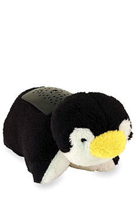 Mini Penguin Pillow Pet gifts for belk everyday free shipping