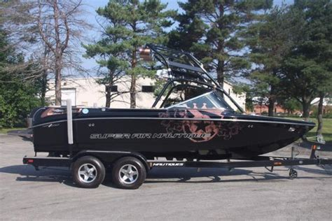 nautique boats for sale indiana nautique 210 te boats for sale in indiana
