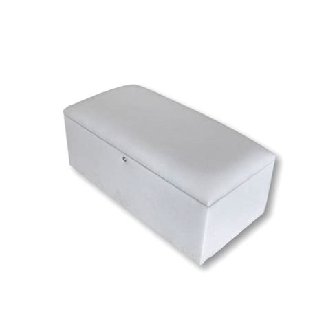 Rectangle Ottoman With Storage Ottoman Storage Rectangular Unik Furniture Hire Durban Kwazulu Natal