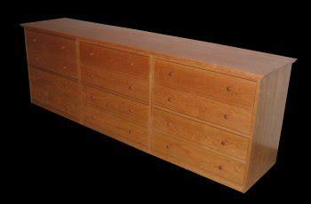 custom wood file cabinets custom made wood file cabinets shaker furniture