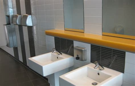 rba bathroom brisbane airport corporation rba group