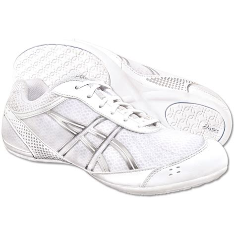 cheap cheer shoes e7mukd5q discount asics classic cheerleading shoes