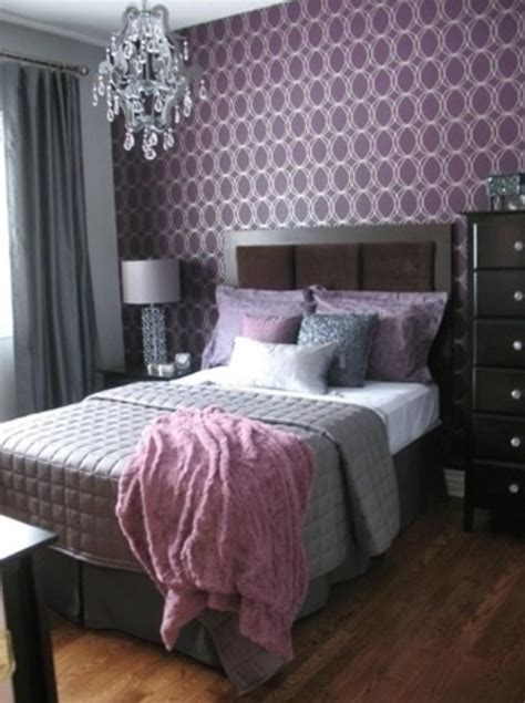 pinterest purple bedroom purple accents in bedrooms 51 stylish ideas digsdigs
