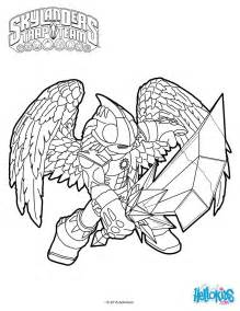 skylanders trap team coloring pages light coloring pages hellokids