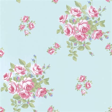 wallpaper flower print vintage floral print wallpaper wallmaya com