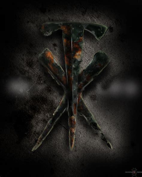 undertaker symbol by ioefxprocpp2323 on deviantart