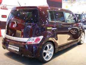 Daihatsu Materia Daihatsu Materia Motoburg