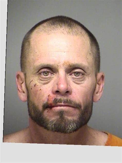 Arlington Citation And Warrant Search Hobbs Jeffrey Inmate 485261 Denton County In City Of Denton Tx