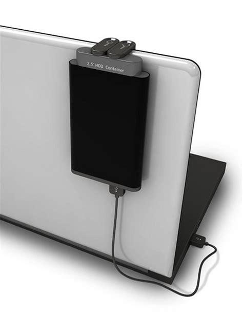 Harddisk External Laptop hang your external drive on your laptop