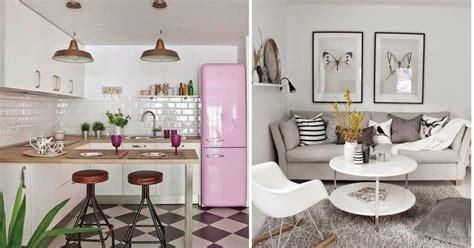 ideas decorativas para organizar tu vivienda tip del dia casas peque 241 as facilisimo com