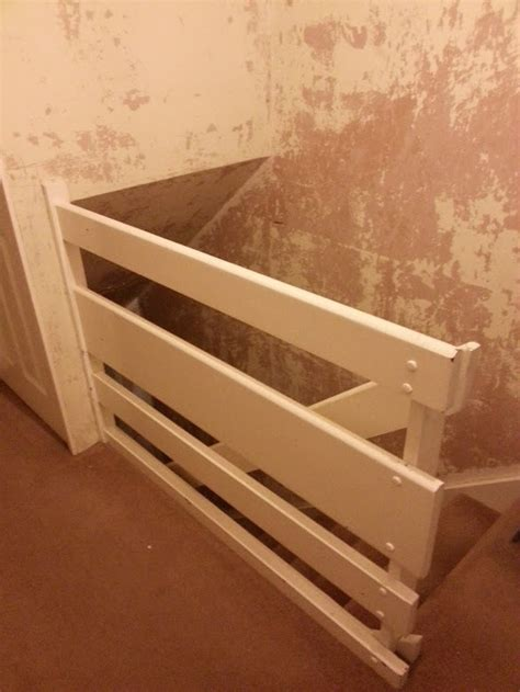 banister rail banister and hand rail replacement carpentry joinery job in warrington cheshire